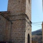 Iglesia en Aliseda de Tormes