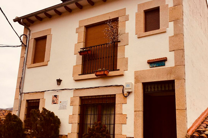 El Pinta I Casa Rural