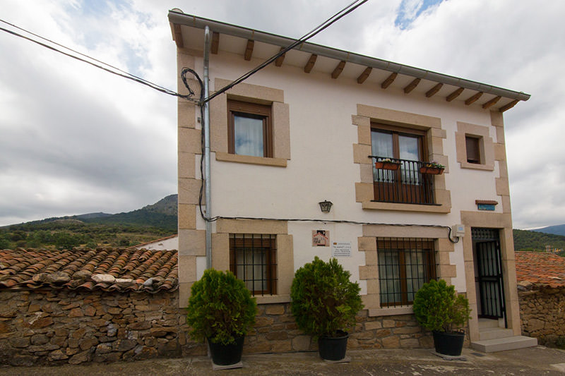 El Pinta II Casa Rural