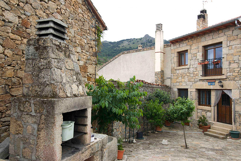 El Pinta IV Casa Rural